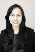 Dr Kiran Swaraj